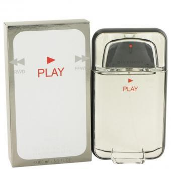 Image of   Givenchy Play by Givenchy - Eau De Toilette Spray 100ml - til mænd
