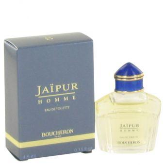 Image of   Jaipur by Boucheron - Mini EDT .5 ml - til mænd