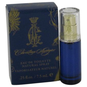 Image of   Christian Audigier by Christian Audigier - Mini EDT Spray .7 ml - til mænd