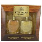 STETSON by Coty - Gift Set -- 2 oz Cologne  + 2 oz 0ml - til mænd
