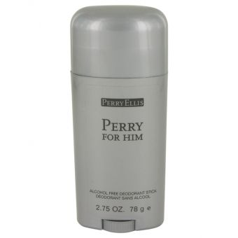 Image of   Perry Black by Perry Ellis - Deodorant Stick 81 ml - til mænd