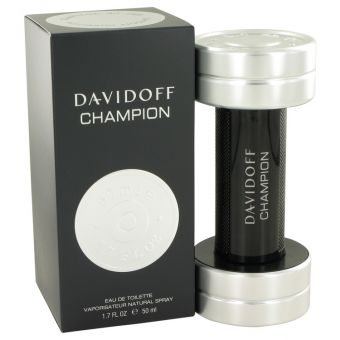 Davidoff Champion by Davidoff - Eau De Toilette Spray 50 ml - til mænd