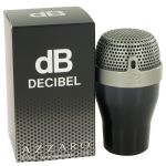 DB Decibel by Azzaro - Eau De Toilette Spray 50 ml - til mænd