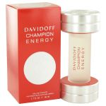 Davidoff Champion Energy by Davidoff - Eau De Toilette Spray 50 ml - til mænd