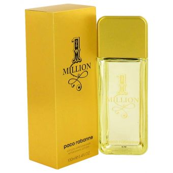 Image of   1 Million by Paco Rabanne - After Shave 100 ml - til mænd