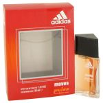 Adidas Moves Pulse by Adidas - Eau De Toilette Spray 30ml - til mænd