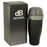 DB Decibel by Azzaro - Eau De Toilette Spray 100ml - til mænd