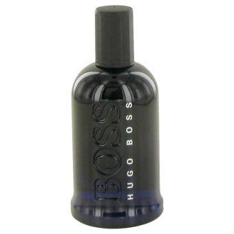 Image of   Boss Bottled Night by Hugo Boss - Eau De Toilette Spray (Tester) 100 ml - til mænd