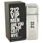 212 Vip by Carolina Herrera - Eau De Toilette Spray 100 ml - til mænd