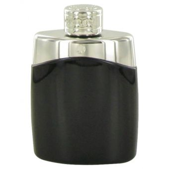 Image of   MontBlanc Legend by Mont Blanc - Eau De Toilette Spray (Tester) 100 ml - til mænd
