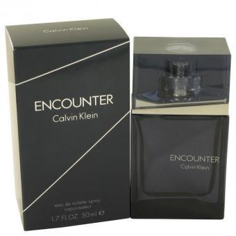 Image of   Encounter by Calvin Klein - Eau De Toilette Spray 50 ml - til mænd