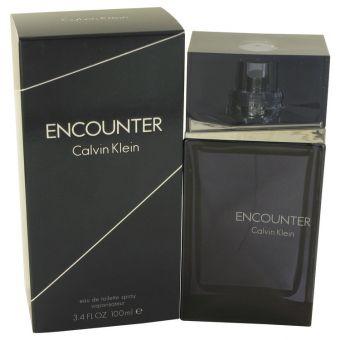 Image of   Encounter by Calvin Klein - Eau De Toilette Spray 100 ml - til mænd