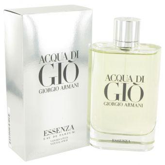 Acqua Di Gio Essenza by Giorgio Armani - Eau De Parfum Spray 177 ml - til mænd