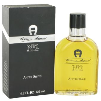Image of   Aigner Man 2 by Etienne Aigner - After Shave 125 ml - til mænd