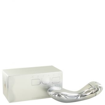 Image of   Azzaro Duo by Azzaro - Eau De Toilette Spray 80 ml - til mænd