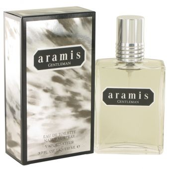 Image of   Aramis Gentleman by Aramis - Eau De Toilette Spray 109 ml - til mænd