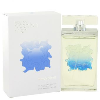 Image of   Eau De Passion by Franck Olivier - Eau De Toilette Spray 75 ml - til mænd