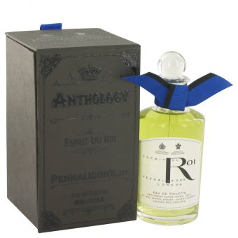 Image of   Esprit Du Roi by Penhaligon's - Eau De Toilette Spray 100 ml - til mænd