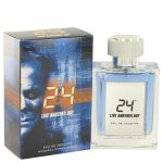 24 Live Another Day by ScentStory - Eau De Toilette Spray 100ml - til mænd