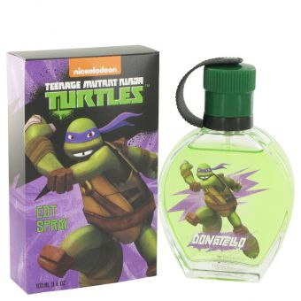 Teenage Mutant Ninja Turtles Donatello by Marmol & Son - Eau De Toilette Spray 100 ml - til mænd