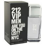 212 Vip by Carolina Herrera - Eau De Toilette Spray 200 ml - til mænd
