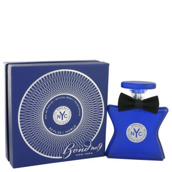 Image of   The Scent of Peace by Bond No. 9 - Eau De Parfum Spray 100 ml - til mænd