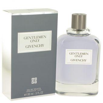 Gentlemen Only by Givenchy - Eau De Toilette Spray 150 ml - til mænd