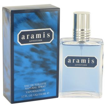 Image of   Aramis Adventurer by Aramis - Eau De Toilette Spray 109 ml - til mænd