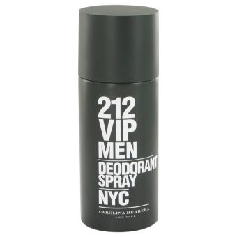 Image of   212 Vip by Carolina Herrera - Deodorant Spray 150 ml - til mænd
