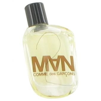 Image of   Comme des Garcons 2 by Comme des Garcons - Mini EDT .9 ml - til mænd