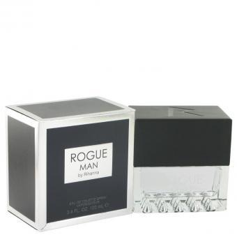 Image of   Rihanna Rogue by Rihanna - Eau De Toilette Spray 100ml - til mænd