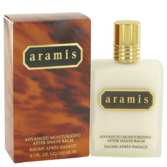 Image of   ARAMIS by Aramis - Advanced Moisturizing After Shave Balm 121 ml - til mænd