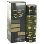 The Brilliant Game by Davidoff - Eau De Toilette Spray 100 ml - til mænd