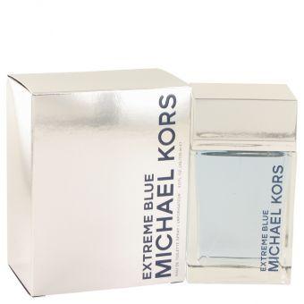 Image of   Michael Kors Extreme Blue by Michael Kors - Eau De Toilette Spray 120 ml - til mænd
