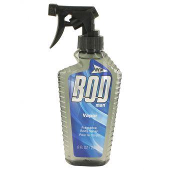 Image of   Bod Man Vapor by Parfums De Coeur - Body Spray 240 ml - til mænd