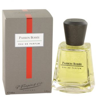 Image of   Passion Boisee by Frapin - Eau De Parfum Spray 100 ml - til mænd