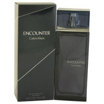 Image of   Encounter by Calvin Klein - Eau De Toilette Spray 183 ml - til mænd