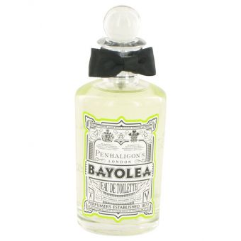 Image of   Bayolea by Penhaligon's - Eau De Toilette Spray (Tester) 100 ml - til mænd