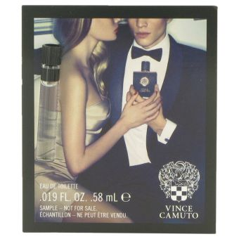 Image of   Vince Camuto by Vince Camuto - Vial (sample) .1 ml - til mænd