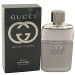 Gucci Guilty Eau by Gucci - Eau De Toilette Spray 50 ml - til mænd