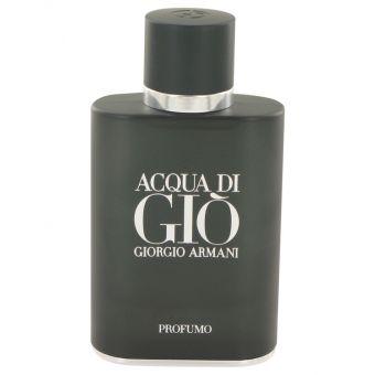 Image of   Acqua Di Gio Profumo by Giorgio Armani - Eau De Parfum Spray (Tester) 75 ml - til mænd
