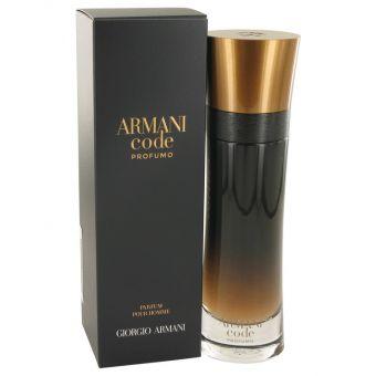Image of   Armani Code Profumo by Giorgio Armani - Eau De Parfum Spray 109 ml - til mænd