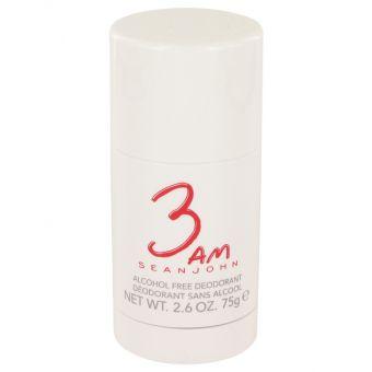 Image of   3am Sean John by Sean John - Deodorant Stick 77 ml - til mænd
