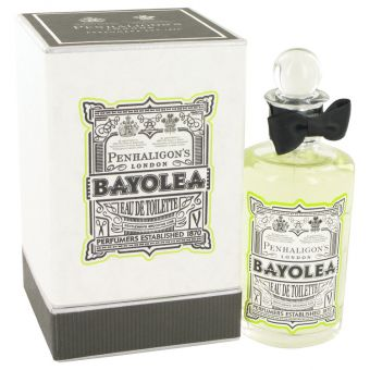 Image of   Bayolea by Penhaligon's - Eau De Toilette Spray 100 ml - til mænd
