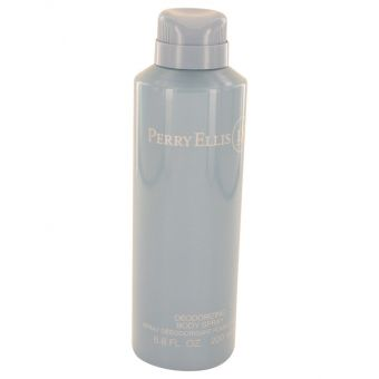 Image of   Perry Ellis 18 by Perry Ellis - Body Spray 200 ml - til mænd