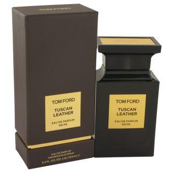 Tuscan Leather by Tom Ford - Eau De Parfum Spray 100 ml - til mænd