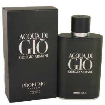 Image of   Acqua Di Gio Profumo by Giorgio Armani - Eau De Parfum Spray 125 ml - til mænd