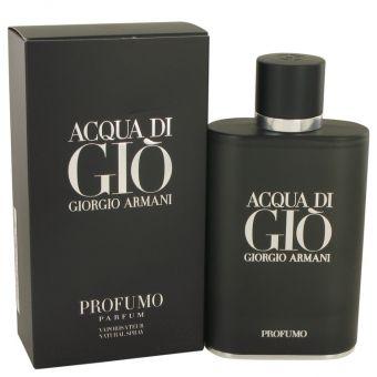 Acqua Di Gio Profumo by Giorgio Armani - Eau De Parfum Spray 125 ml - til mænd