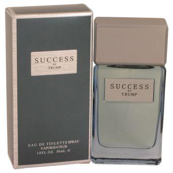 Image of   Success by Donald Trump - Eau De Toilette Spray 30 ml - til mænd