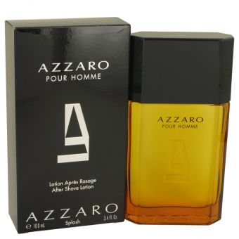 Image of   AZZARO by Azzaro - After Shave Lotion 100 ml - til mænd